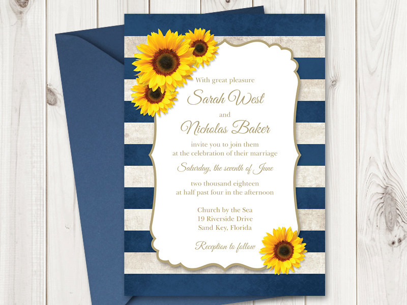 Country Themed Wedding Invites as best invitations template